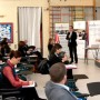 Conferinta COBIS la Bucuresti