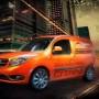 Mercedes-Benz Citan - Pantastic Mobile