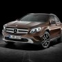 Mercedes-Benz GLA 220 4MATIC - 1