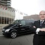Mercedes-Benz Viano - InterContinental - Catalin Malureanu (Concierge) 2