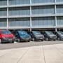 Modelele Mercedes-Benz Vito