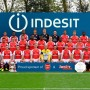 Parteneriat Indesit - Arsenal Football Club