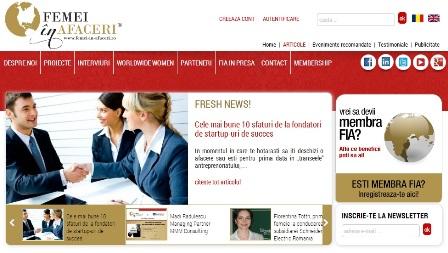 www.femei-in-afaceri.ro